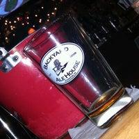 Photo taken at Backyard Ale House by Jason S. on 1/15/2012