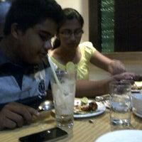 Photo taken at Rahul Restaurant by Komal C. on 12/4/2011