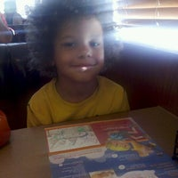 Photo taken at Denny's by Johnnie C. on 10/8/2011