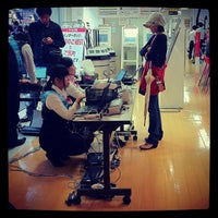 Photo taken at サンマルクカフェ ソフトバンクヨドバシ梅田店 by だぶる ☆. on 10/14/2011
