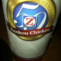 Photo taken at Zankou Chicken by Charles S. on 8/31/2012