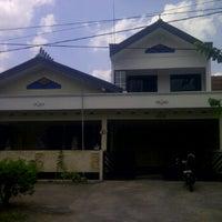 Photo taken at Creative Studio by Rastamantit H. on 9/9/2011