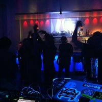 Photo taken at Corbu Lounge by Bam B. on 1/11/2012