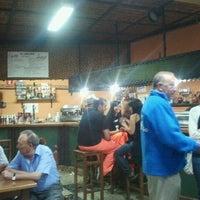 Photo taken at Bar Restaurante El Zaguán by Gozarte Z. on 9/19/2011
