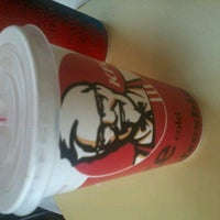 Photo taken at KFC by Henry J. on 9/3/2012