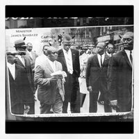 Photo taken at Harlem Heritage Tours (Harlem Heritage and Cultural Center) by Andre H. on 5/14/2012