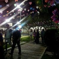 Foto tomada en Anhembi Tênis Clube por Carlos H. el 6/30/2012