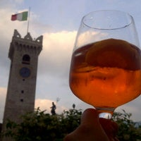 Photo taken at Bar Duomo 34 by laura c. on 6/2/2012