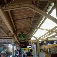 Photo taken at Tanashi Station (SS17) by Tadashi H. on 7/4/2012