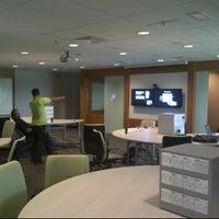 Photo taken at Monash University Sunway Campus Trading Room B6BL4 by Mohd Rafiq R. on 6/11/2012