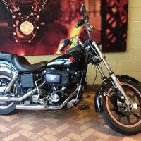 Photo taken at Lynchburg Harley-Davidson by Tiffany C. on 8/7/2011