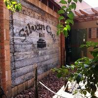 Photo taken at Silvan Cult by Ricardo Jamal K. on 1/10/2012