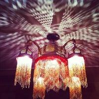 Photo taken at Grape Leaves Restaurant by Brad K. on 11/28/2011
