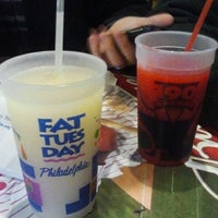 Photo taken at Fat Tuesday by Marynol S. on 2/3/2012