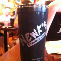 Photo taken at Newk's Express Cafe by Chrissi ℳ. on 9/1/2012
