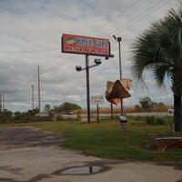 Photo taken at Bluegill Restaurant by Zach R. on 8/22/2011