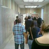 Photo taken at Los Angeles Superior Metropolitan Courthouse by Frankie G. on 10/24/2011