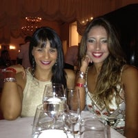 Photo taken at Restaurante Hotel Cipriani by Sarah S. on 3/16/2012