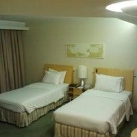 Photo taken at Grand Bittar Hotel by Edinho C. on 1/19/2012
