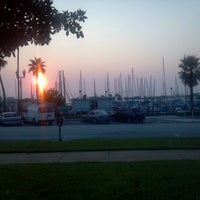 Photo taken at St. Petersburg Yacht Club by Michael W. on 9/14/2011