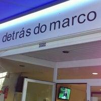 Foto tomada en Detrás Do Marco por Lujan I. el 1/28/2012