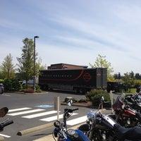 Photo taken at Northwest Harley-Davidson by Julio V. on 5/15/2012