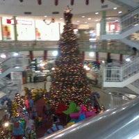 Foto tirada no(a) North Shopping Fortaleza por Artur R. em 11/23/2011
