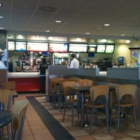Photo taken at McDonald's by Renee K. on 5/3/2011