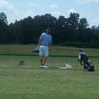 Photo taken at Creekside Golf and Country Club by Suzanne M. on 8/14/2011