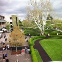 Photo taken at Keeneland by Bret on 4/16/2011
