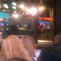 Photo taken at Good Morning America Studios by Diane L. on 10/6/2011