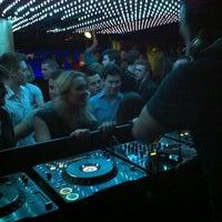 Photo taken at Cobra Nightclub by Fab S. on 2/11/2011