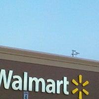 Photo taken at Walmart Supercenter by Heather G. on 2/1/2012