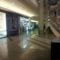 Photo taken at Recreio Shopping by Antonio Carlos M. on 6/17/2012