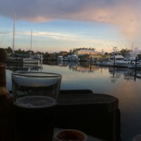 Photo taken at Pilot House Marina & Restaurant by Steve M. on 7/21/2011
