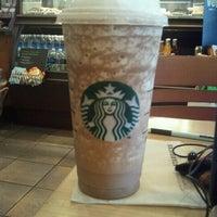 Photo taken at Starbucks by Sharon D. on 7/30/2012
