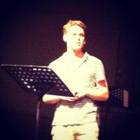 Photo taken at Rostrevor Baptist by Stewart T. on 7/29/2012