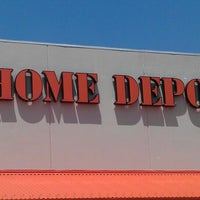 Photo taken at The Home Depot by Bob T. on 6/28/2012