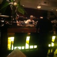 Снимок сделан в Ki Sushi пользователем Row M. 5/19/2012
