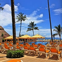 Photo taken at Crown Paradise Golden Resort & Spa by Alex G. on 7/11/2012