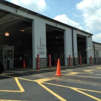 Photo taken at Air Team - Illinois Emissions Testing Station by Donal R. on 8/1/2012