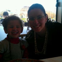 Photo taken at Parrilla Ginés by Meche F. on 1/1/2012