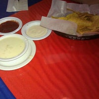 Photo taken at Frida's Mexican Resturant by Kin on 6/12/2011