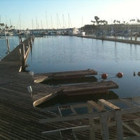 Photo taken at Seal Beach Tower 25 by Tessa L. on 8/2/2011