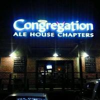 Photo prise au Congregation Ale House par Reverend R. le11/30/2011