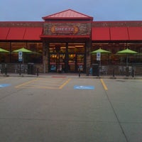 Photo taken at Sheetz by Andrew K. on 12/22/2011