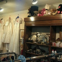 Photo taken at Philly Aids Thrift Shop by Bob B. on 10/21/2011