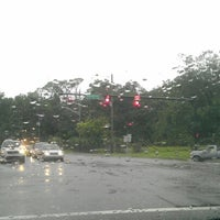 Photo taken at The road by Beau B. on 8/21/2012