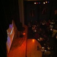 Photo taken at Tampa Improv by TJ R. on 1/15/2011