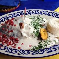 Foto tomada en La Poblanita por Arheli A. el 8/31/2012